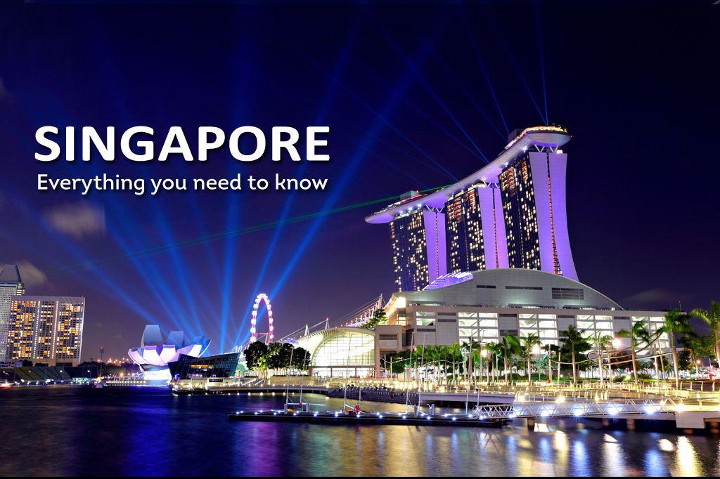 DU LỊCH QUỐC ĐẢO - SINGAPORE 4N3Đ