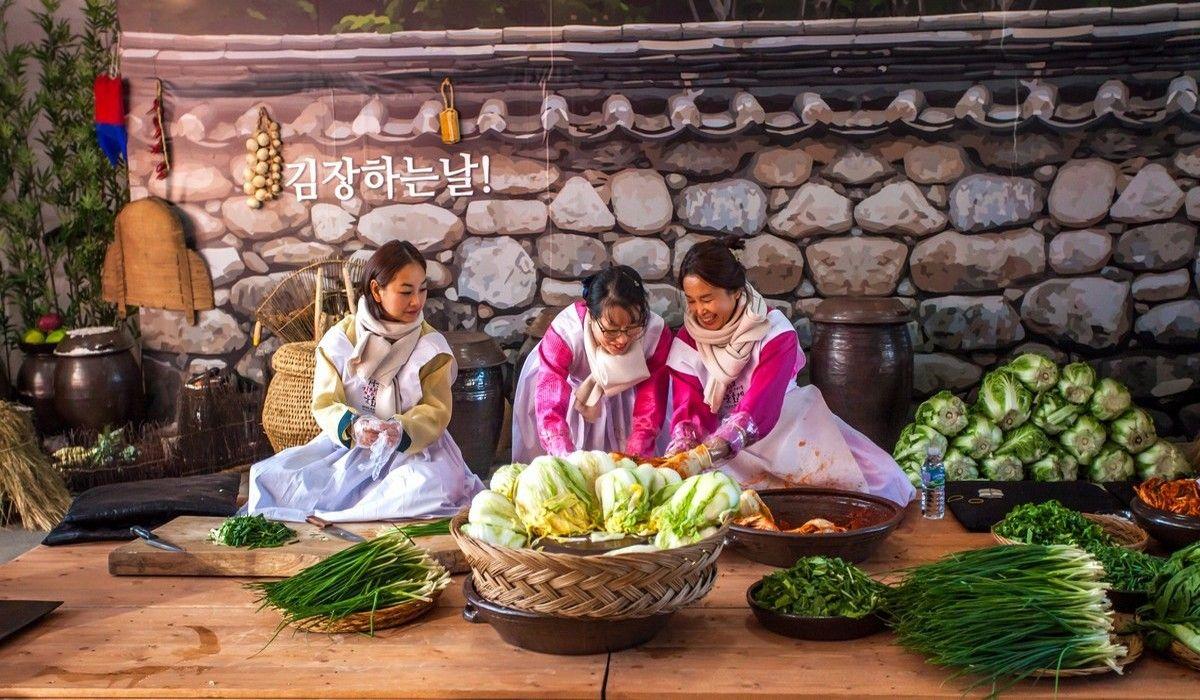 SEOUL - JEJU - SEOUL - LOTTE WORLD - NAMI 5N4Đ