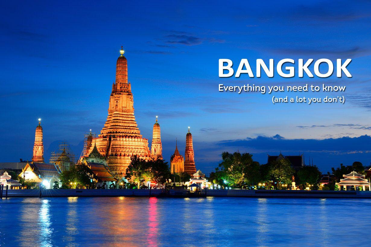 HÀ NỘI - BANGKOK - PATTAYA 5N4Đ VIETJET AIR