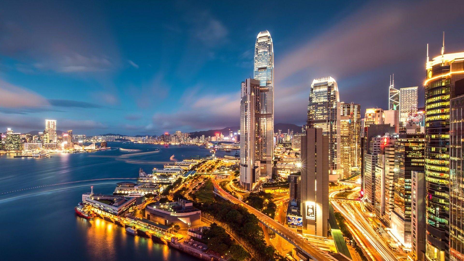 HONGKONG - DISNEYLAND - THIỀN VIỆN CHÍ LIÊN 4N3Đ