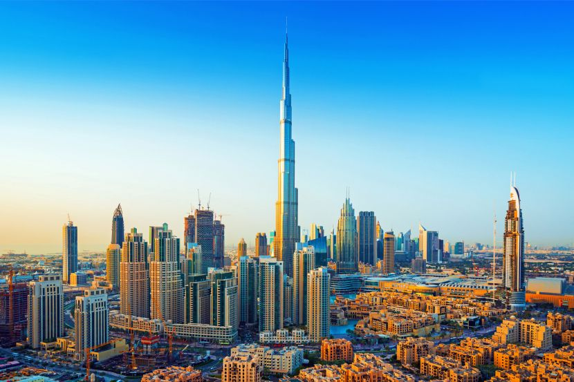 HÀ NỘI - DUBAI - ABU DHABI 6N5Đ