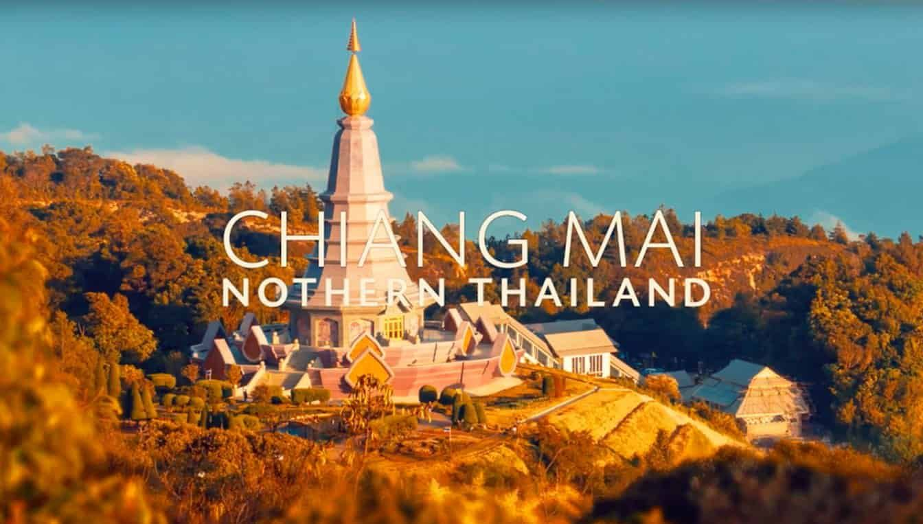 HÀ NỘI - CHIANG MAI - CHIANG RAI - HÀ NỘI