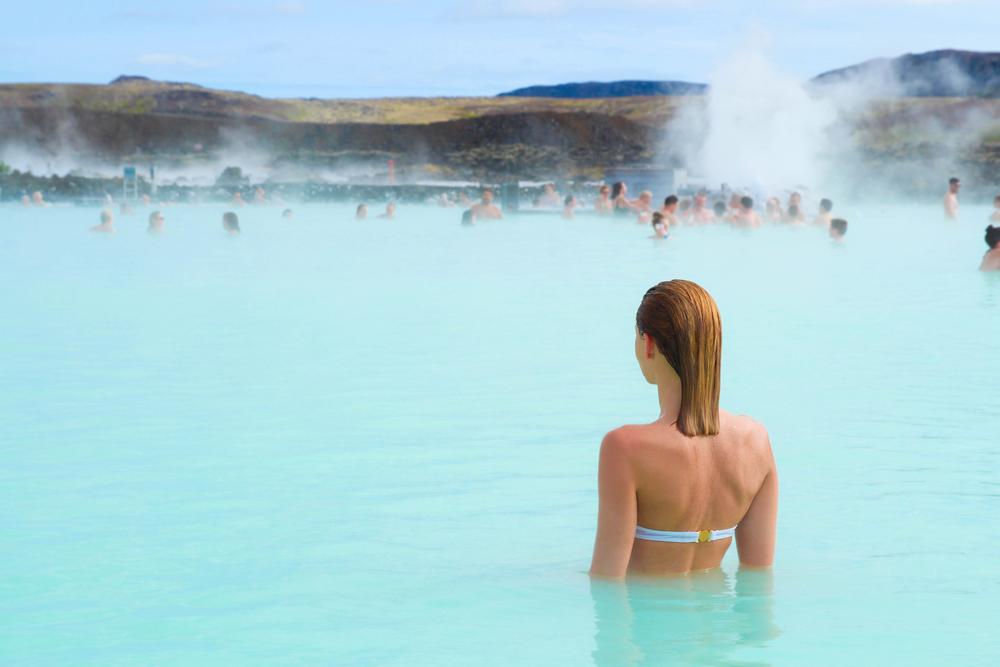 Những địa điểm tránh nóng tại châu Âu vào hè này